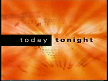 Channel Seven Perth - Today Tonight - Promo (20.3.2000) #1