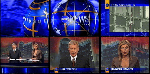 TenNewsMelbourne10092004