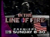 Channel Nine - Promo Endtag - In The Line Of Fire (November 1996)