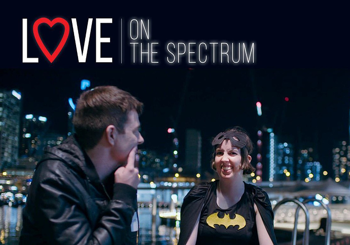 Love On The Spectrum - ABC and SBS - Media Spy