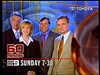 Channel Nine - 60 Minutes - Promo Endtag (1996)