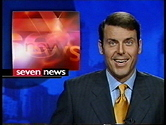 Seven News Perth - Afternoon Update (20.3.2000) #2