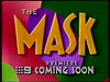 Channel Nine - Promo Endtag - The Mask (November 1996)
