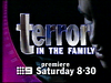 Channel Nine - Terro in the Family Promo End Cap [capped by zampakid]