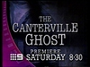 Channel Nine - Promo Endtag - The Canterville Ghost (MayJune 1996)