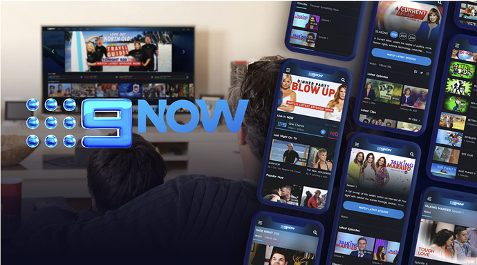 9Now - Streaming and Catchup - Media Spy