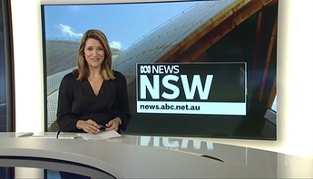 ABC News Presenters and Reporters - ABC and SBS News - Media Spy