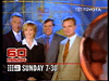 Channel Nine - 60 Minutes Promo End Cap [capped by zampakid]