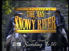 Channel Nine - The Man from Snowy River Promo End Cap [capped by zampakid]