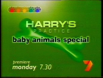 Channel%20Seven%20-%20Promo%20Endtag%20-%20Harry's%20Practice%2C%20Baby%20Animals%20Special%20(October%202000)