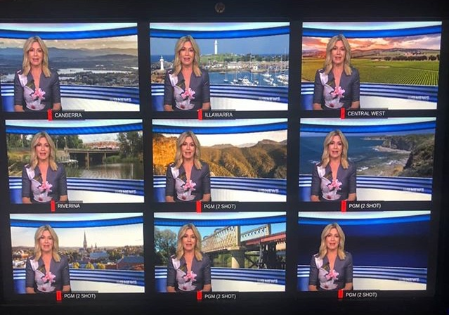 Nine News Regional - Regional News Broadcasts - Media Spy