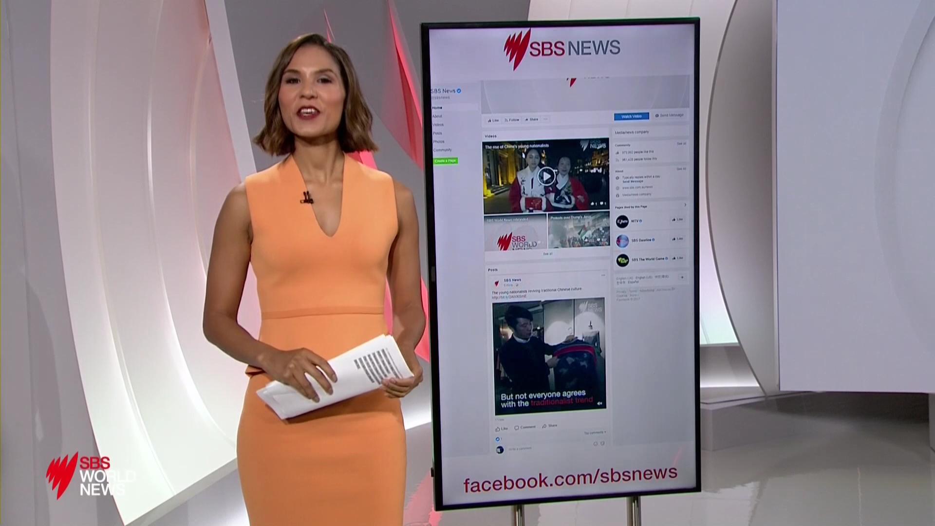 Kristina Keneally - Anchor, Sky News Australia
